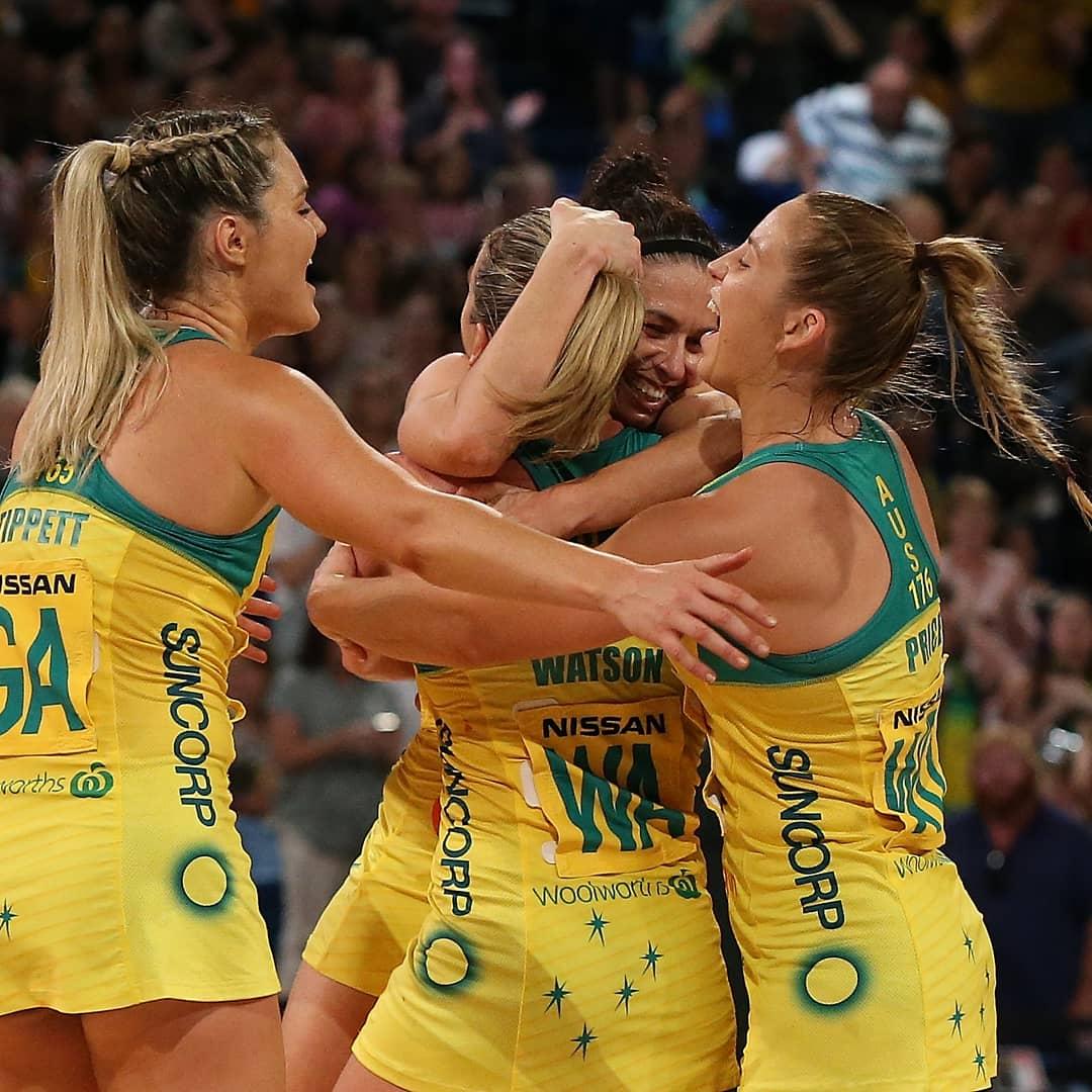 Liz Watson Constellation Cup 2019